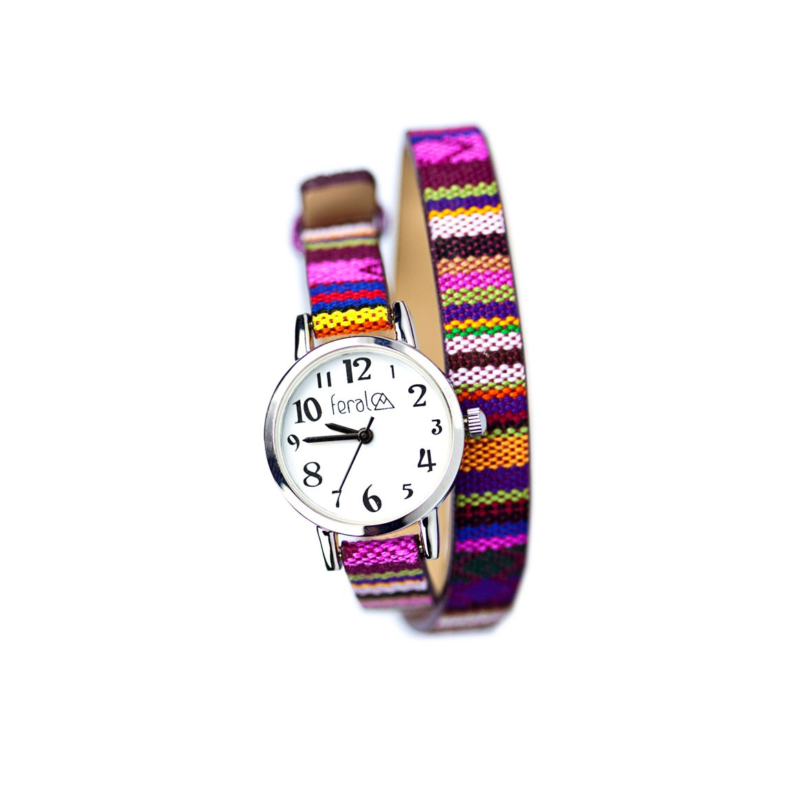 Wanderlust Watch Tribal Liques Boutique