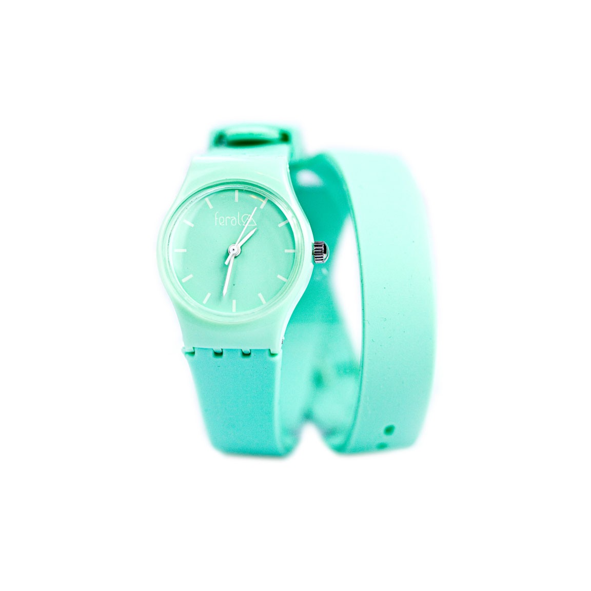 Wanderlust Watch Mint Liques Boutique